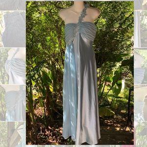 Nightway Formal gown Sz 12